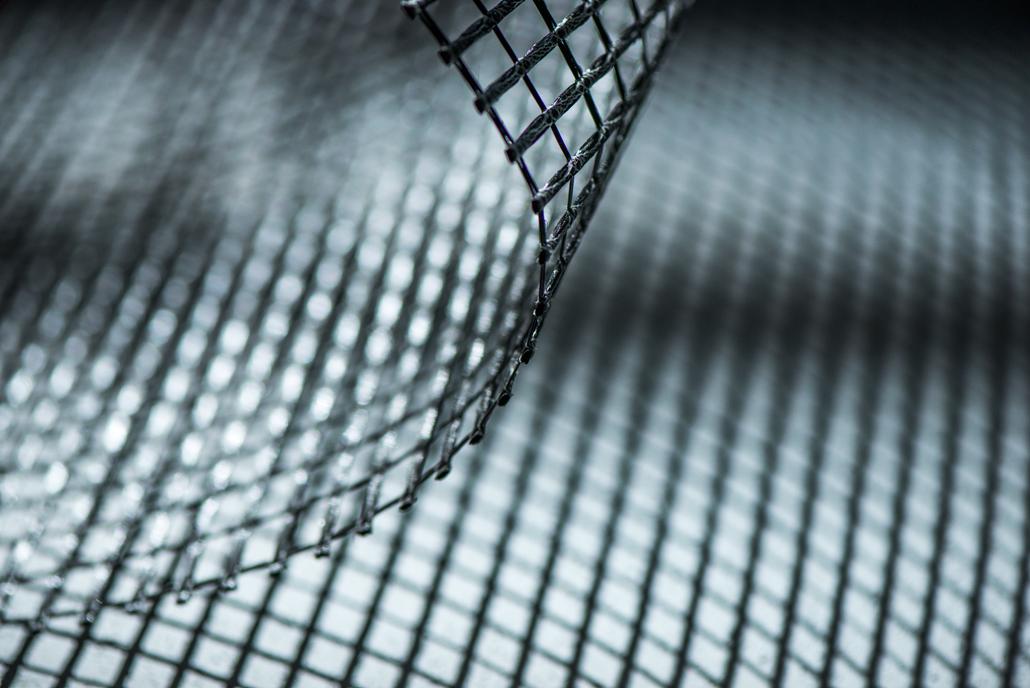 Carbongelege, Foto: copyright_ansgar_pudenz_deutscher_zukunftspreis