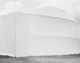 ERSTER PREIS Andreas Gehrke: ARRIVAL \ 3 © Foto: Andreas Gehrke \ architekturbild