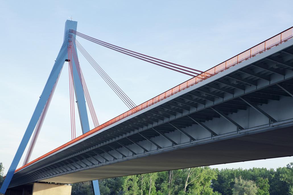 Brücke Speyer