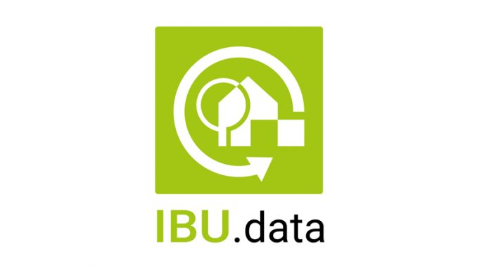 Ibu Berechnen : epds vom ibu jetzt digital architekturblatt ~ Themetempest.com Abrechnung