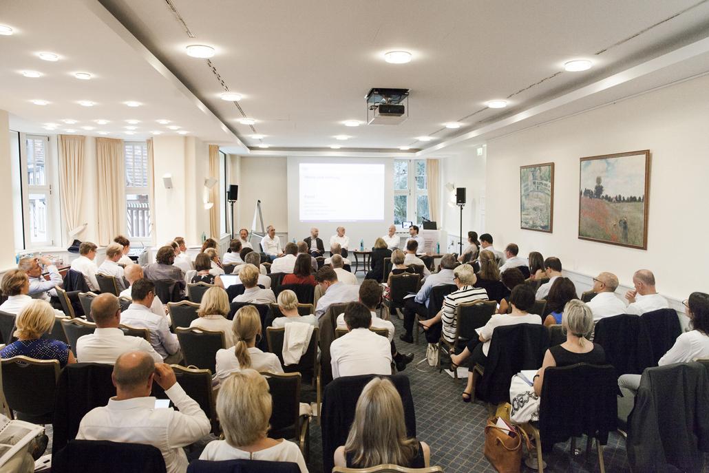 German Real Estate Summit, Bild: Initiative Corporate Governance der deutschen Immobilienwirtschaft e.V.