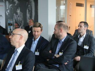 Digitalisierungsforum (c)BFW Bundesverband Freier Immobilien- und Wohnungsunternehmen e.V.