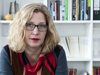Prof. Dr. Martina Löw will über die Analyse von öffentlichen Räumen zu einem besseren Verständnis aktueller Konflikte gelangen. ©TU Berlin/PR/Jacek Ruta