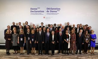 Davos Declaration 2018 (c) Bundesamt für Kultur (BAK)