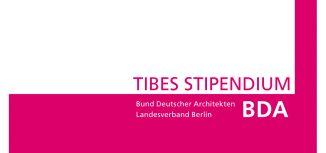TIBES STIPENDIUM 2018/19 ausgelobt