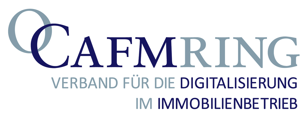 CAFMRING Verband für die Digitalisierung im Immobilienbetrieb