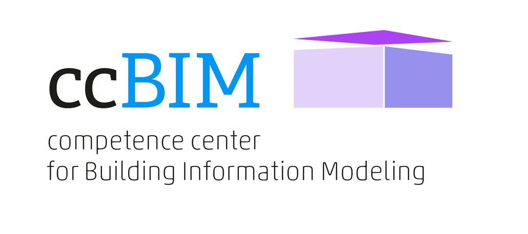 ccBIM competence center for Building Information Modeling