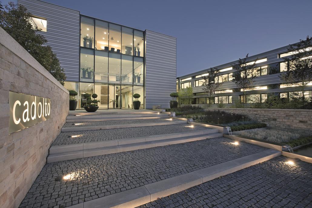 Architekturblatt cadolto modulbau jetzt teil der zech group - Zech architektur ...