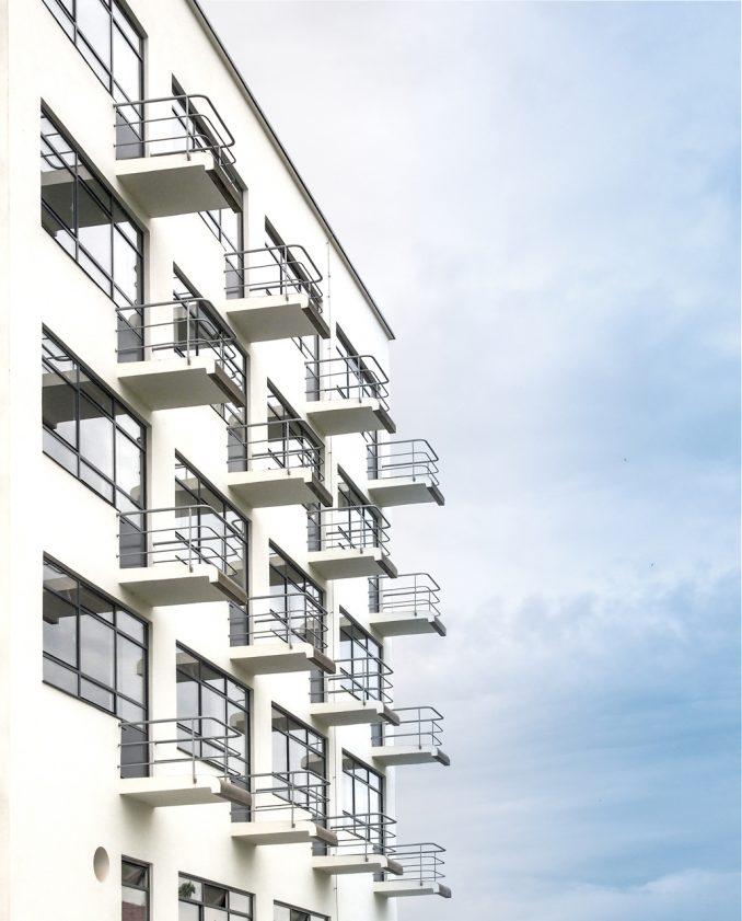 Prellerhaus, Studio Building of Bauhaus I Dessau (c) OWL