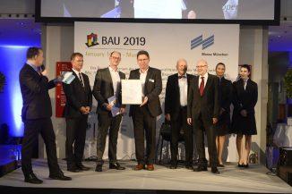 BAKA Award 2019 (c) BAKA/Messe München/Loske