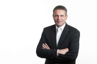 Prof. Markus Neppl, KIT