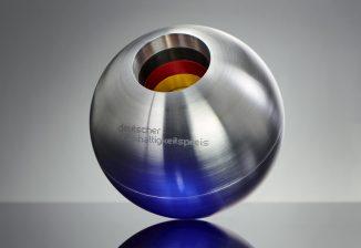 Deutscher Nachhaltigkeitspreis (c) Frank Fendler