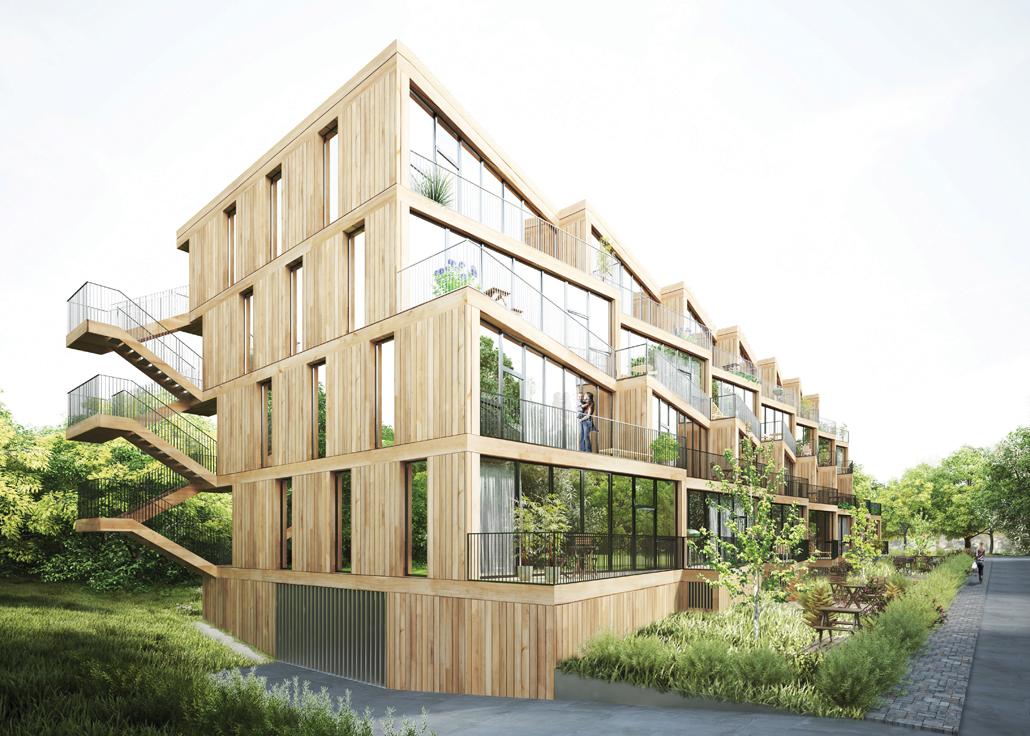 © NL Architects, Amsterdam & Studyo Architects, Köln
