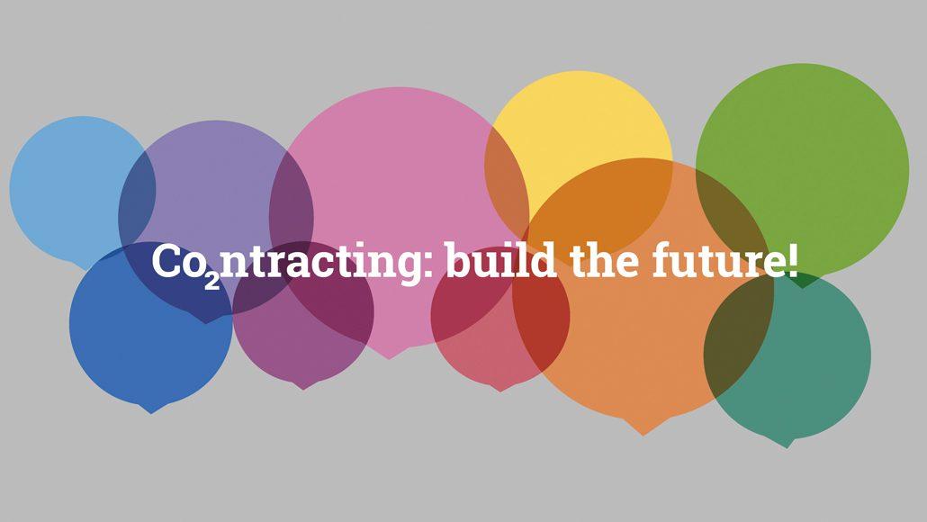 Co2ntracting: build the future! (c) Deutsche Energie-Agentur GmbH