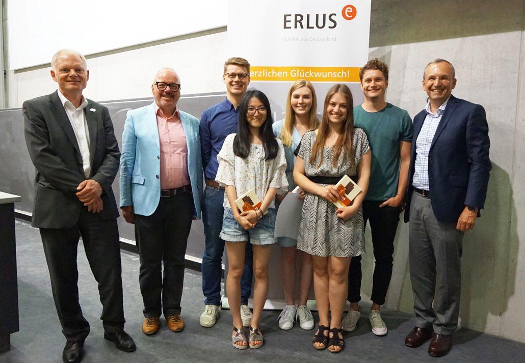 Preisträger Innovationswettbewerb bau Architektur