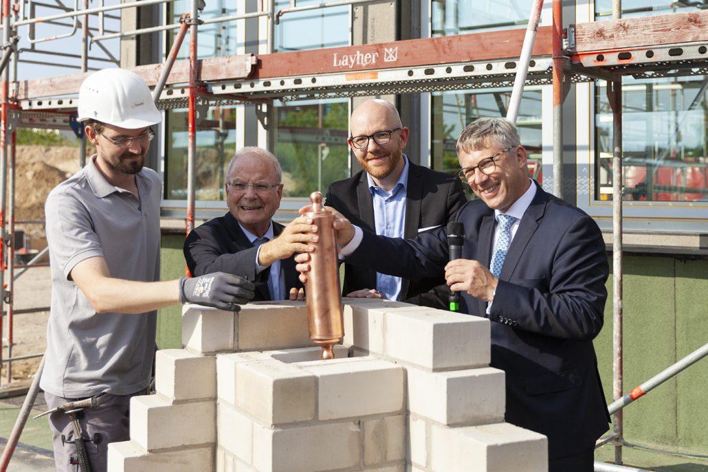 Gustav Zech Stiftung