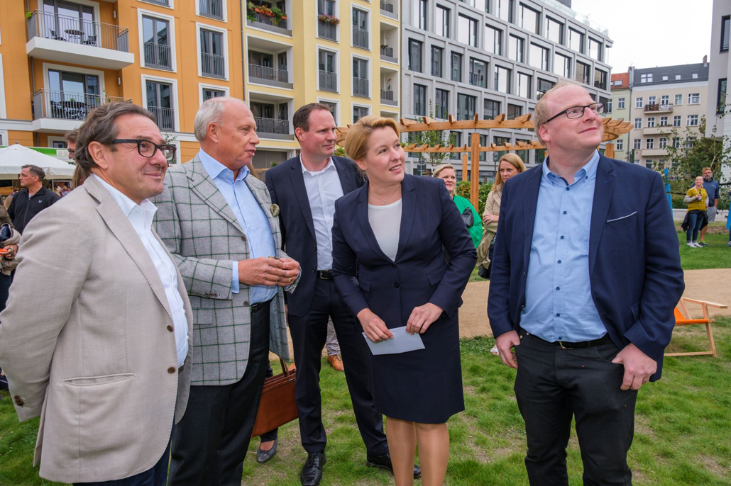 20190907 Einweihung Siegfried-Hirschmann-Park copyright Bauwert