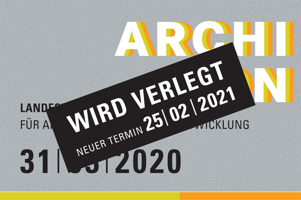 25. Februar 2021 | ARCHIKON