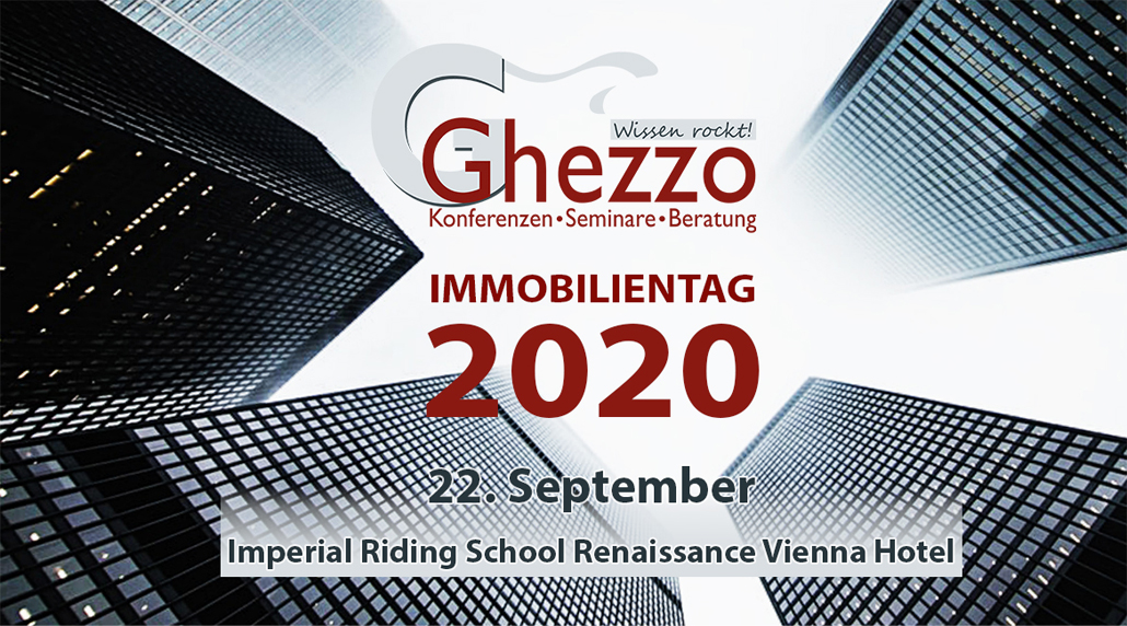 22. September 2020 | Ghezzo Immobilientag