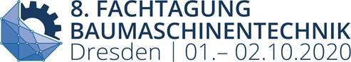 1. bis 2. Oktober 2020: Fachtagung Baumaschinentechnik 2020