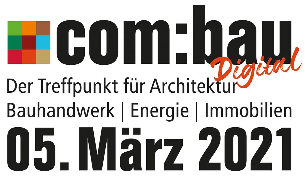 5. März 2021 | com:bau digital