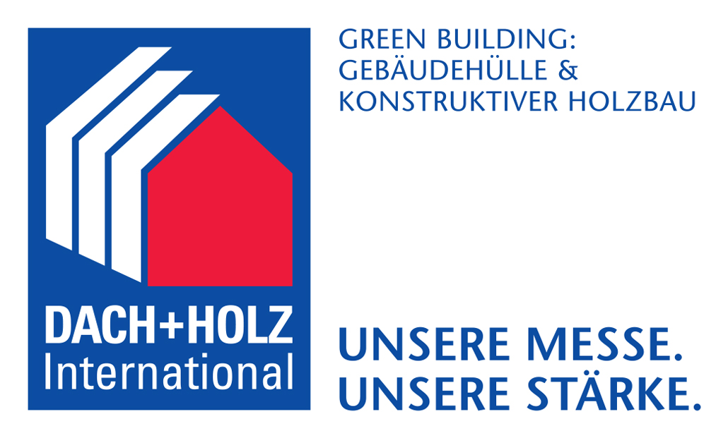15. bis 18. Februar 2022 | DACH+HOLZ International 2022 in Köln